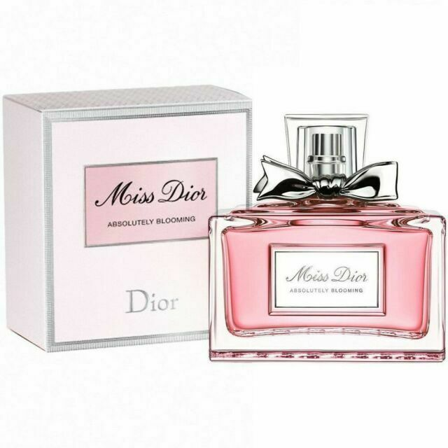 CHRISTIAN DIOR MISS DIOR ABSOLUTELY BLOOMING EDP 50ml