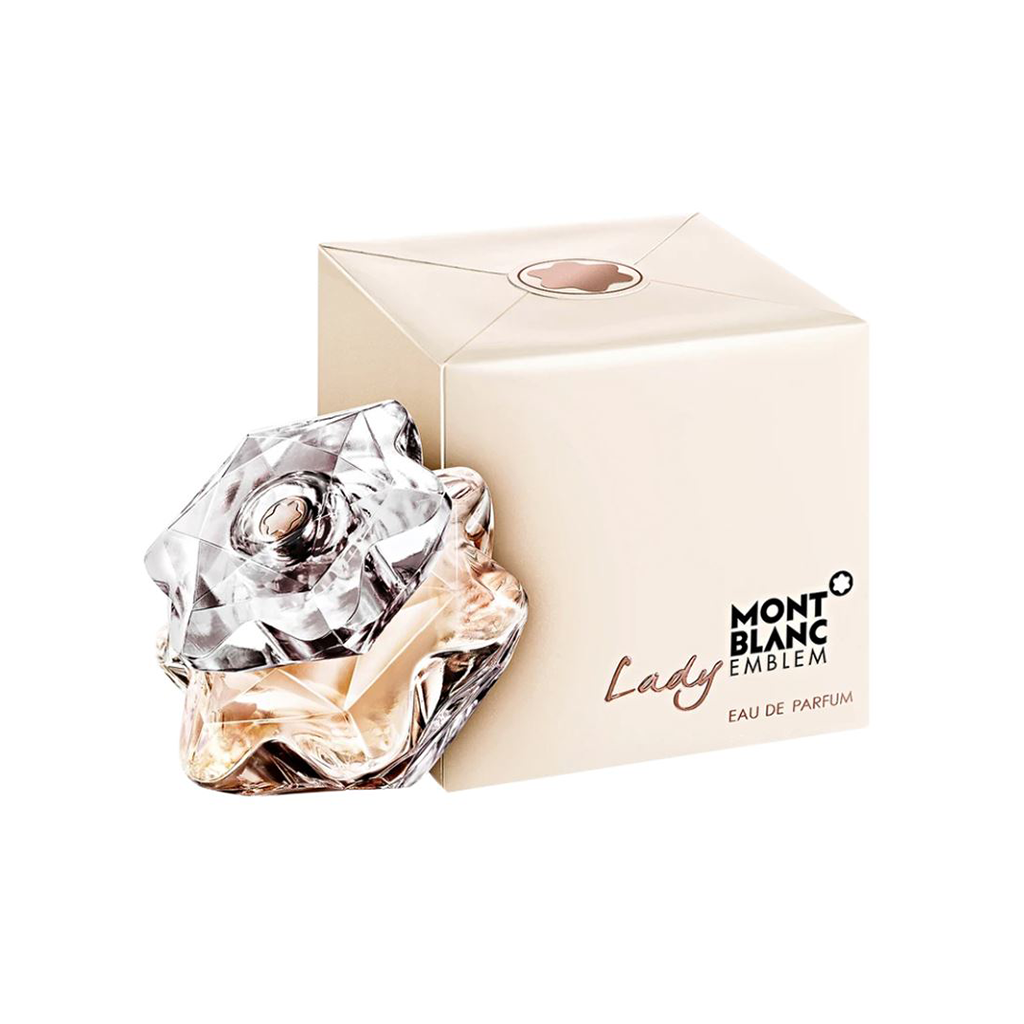 MONT BLANC LADY EMBLEM EDP 75ml FOR WOMEN