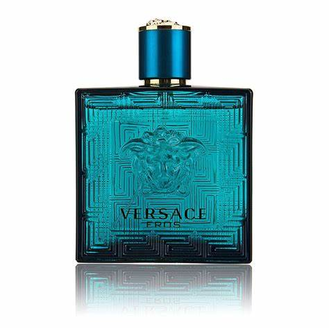 VERSACE EROS EDT 50ml FOR MEN