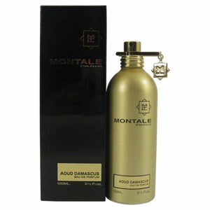 MONTALE AOUD DAMASCUS EDP 100ml FOR WOMEN