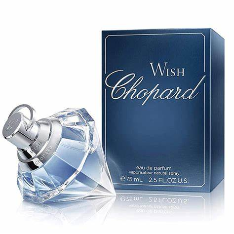 CHOPARD WISH EDP 75ml FOR WOMEN