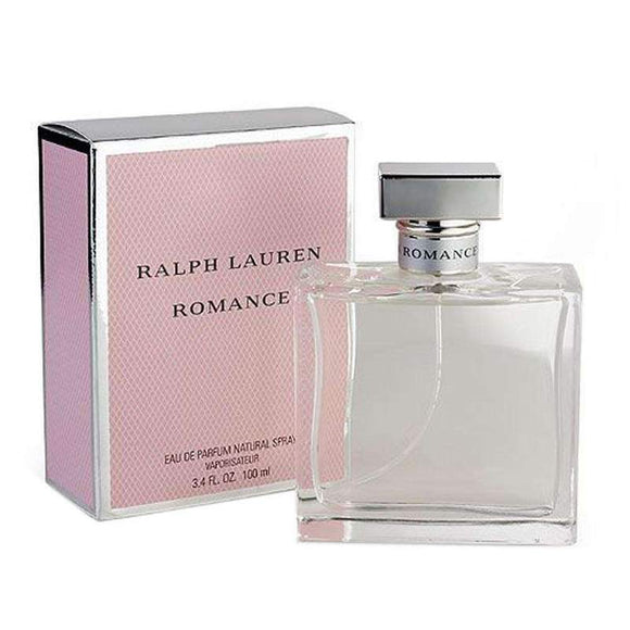 RALPH LAUREN ROMANCE EDP 100ml FOR WOMEN