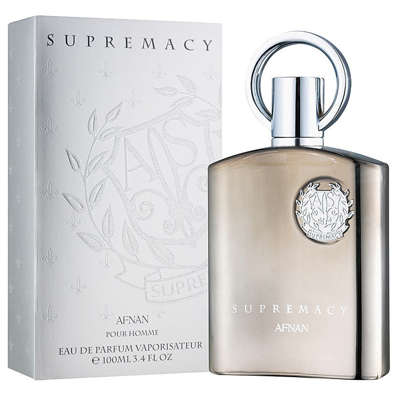 AFNAN SUPREMACY POUR HOMME EDP 100ml FOR MEN