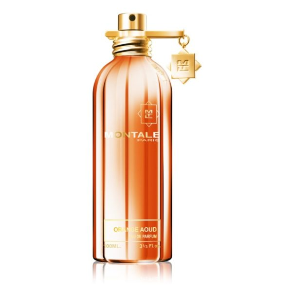 MONTALE ORANGE AOUD EDP 100ml UNISEX