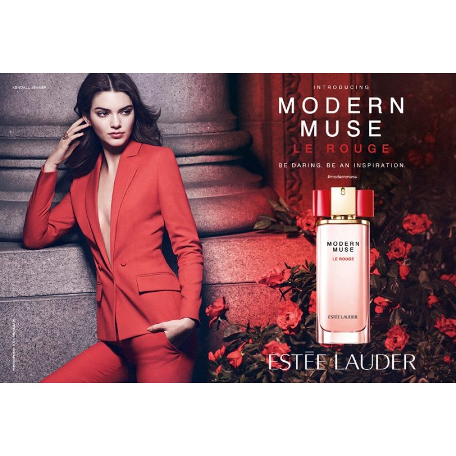 ESTEE LAUDER MODERN MUSE LE ROUGE EDP 50ml