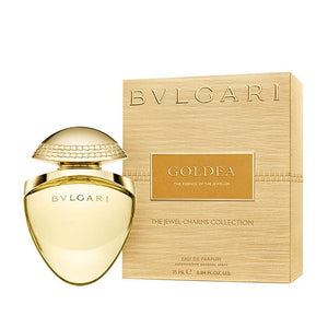 BVLGARI GOLDEA THE JEWEL CHARMS COLLECTION EDP 25ml
