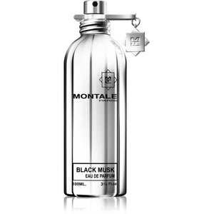 MONTALE BLACK MUSK EDP 100ml UNISEX