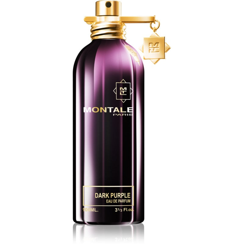 MONTALE DARK PURPLE EDP 100ml FOR WOMEN