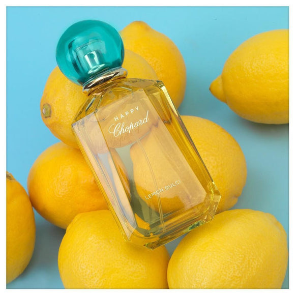 CHOPARD HAPPY LEMON DULCI EDP 100ml