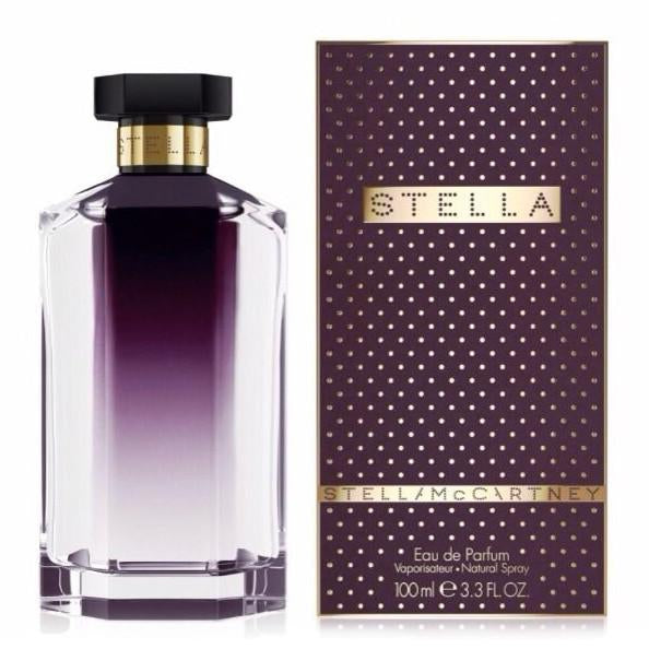STELLA MCCARTNEY STELLA EDP 100ml FOR WOMEN