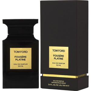 TOM FORD FOUGERE PLATINE EDP 100ml UNISEX