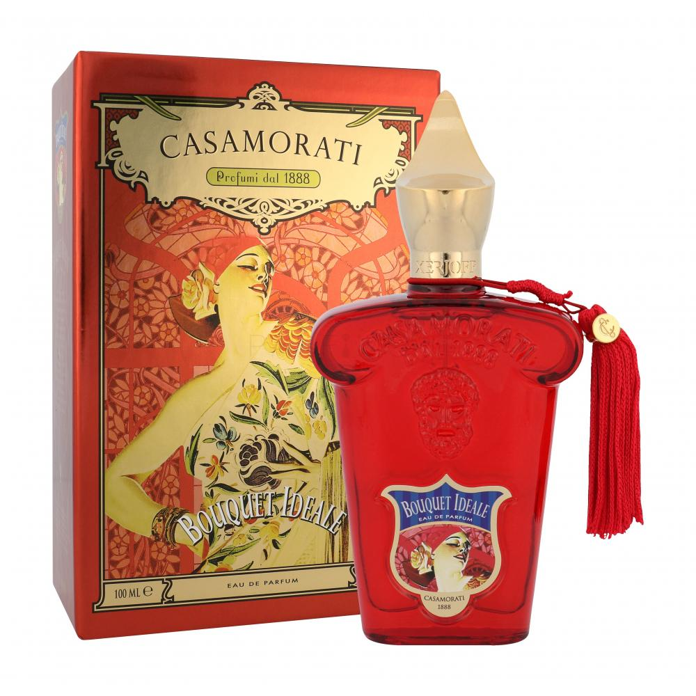 XERJOFF CASAMORATI 1888 BOUQUET IDEALE EDP 100ml FOR WOMEN