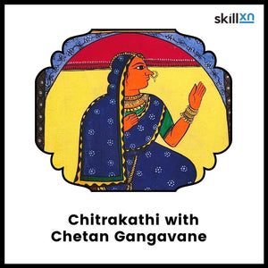 Chitrakathi Art Workshop