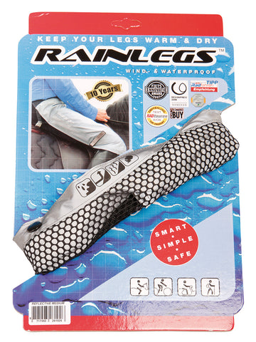 Rainlegs Reflective
