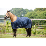 HB Show-time Goliath XL fleece Outdoor deken