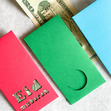 Clearance: Pack of 10 Eid money envelopes