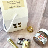 12 Housewarming party favors, realtor gifts