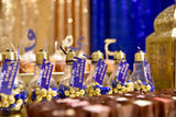 12 Lightbulb favors, Ameen party, Quran favors, Aqeeqa, Graduation party favor, hafiz, bismillah, book party, hifz party, Muslim gifts