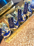 12 Lightbulb Graduation Party favors