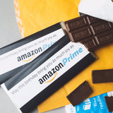 Amazon theme birthday favors