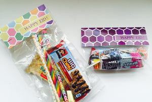 20 Eid goody bag toppers