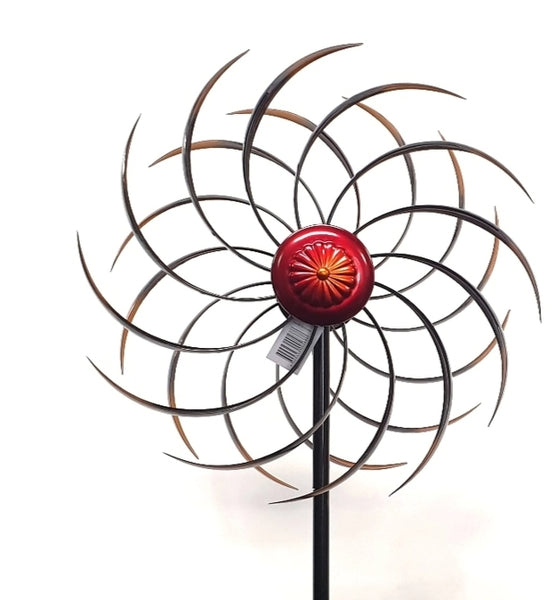 Turbo Wind Spinner.