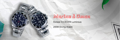 The Very Best Dive Watches A Man Can Buy In 2020