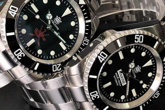 Why mechanical watches need maintenance and how to maintain them? ①