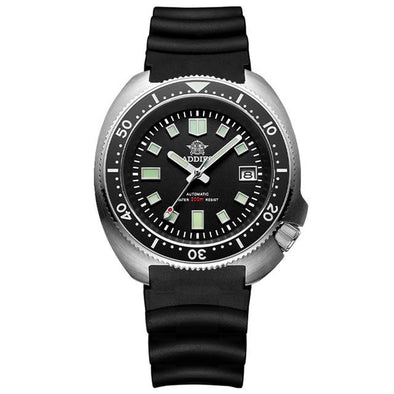 Captain Willard 6105 Homage Dive Watch Men
