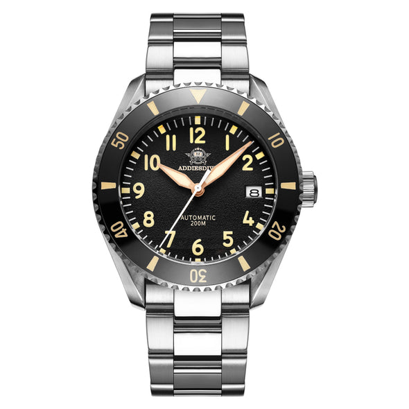Addiesdive H9 Luxury Dive Watch Automatic Watch
