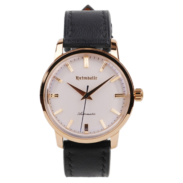 HEIMDALLR Classical Business Men's Mechanical Watch