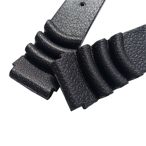 PU Rubber Watch Strap Watch Band