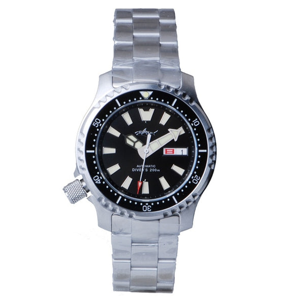 HEIMDALLR NH36A Automatic PRO Dive Watch