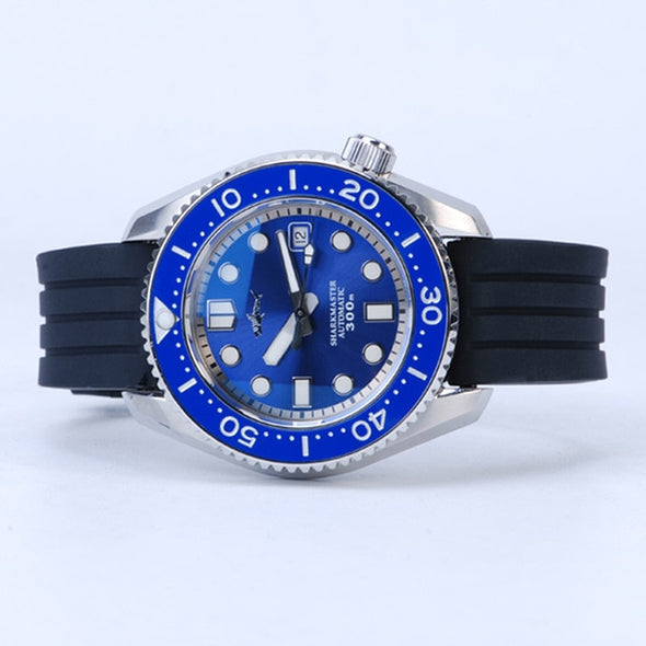 HEIMDALLR MM300 ETA2824 Automatic Watch Men