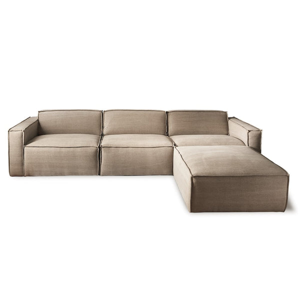 THE JAGGER Sofa Elemente