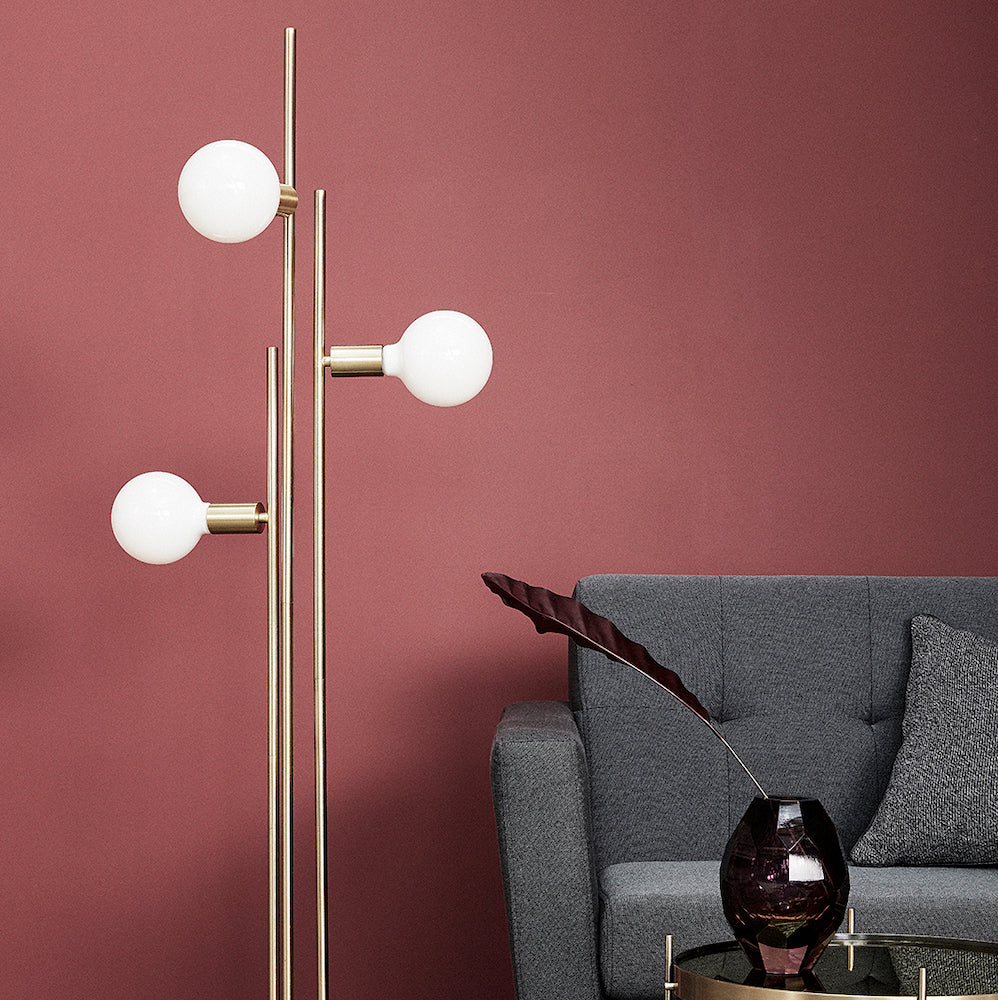 STEHLAMPE gold