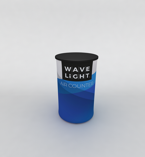 Wavelight Air Circular Counter