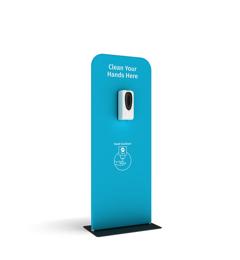 Hanz Automatic Hand Sanitizer Dispenser and Stand