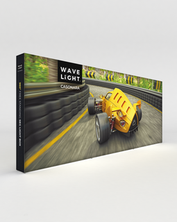 20' Wavelight Casonara SEG Light Box