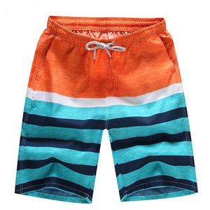 Men's Performance Quick Dry Board Shorts / Trunks