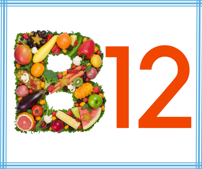 The Big Deal with Vitamin B12