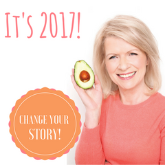 New Year Resolutions: Mind your language and change YOUR STORY.