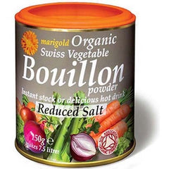 Marigold Organic Swiss Vegetable Bouillon 140 G