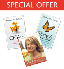 Special Offer 2 Books and FREE DVD