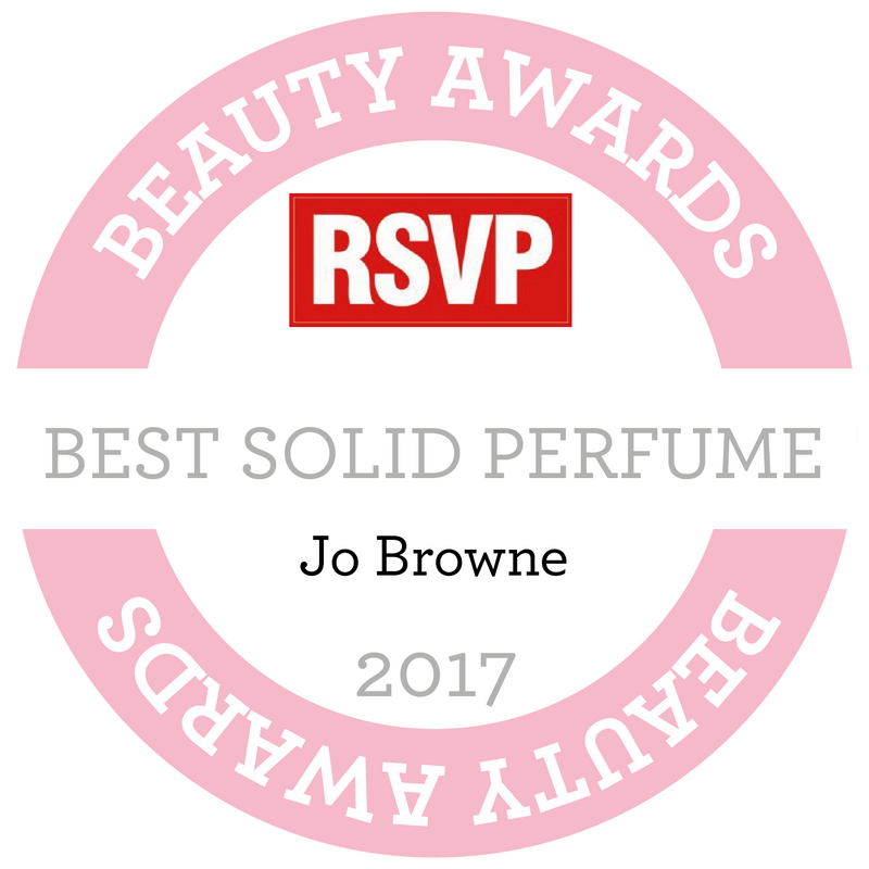 Jo Browne Solid Perfum - Sweet Note