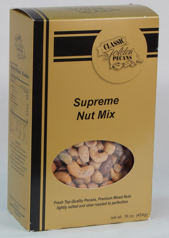 Supreme Nut Mix