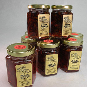 Pecan Pepper Jelly