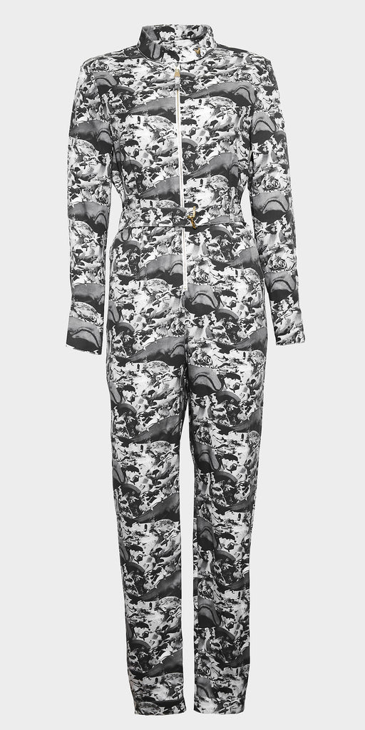 Second Edition Jumpsuit