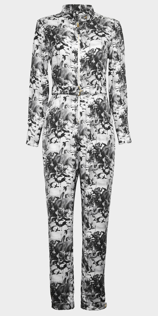 Third Edition Jumpsuit