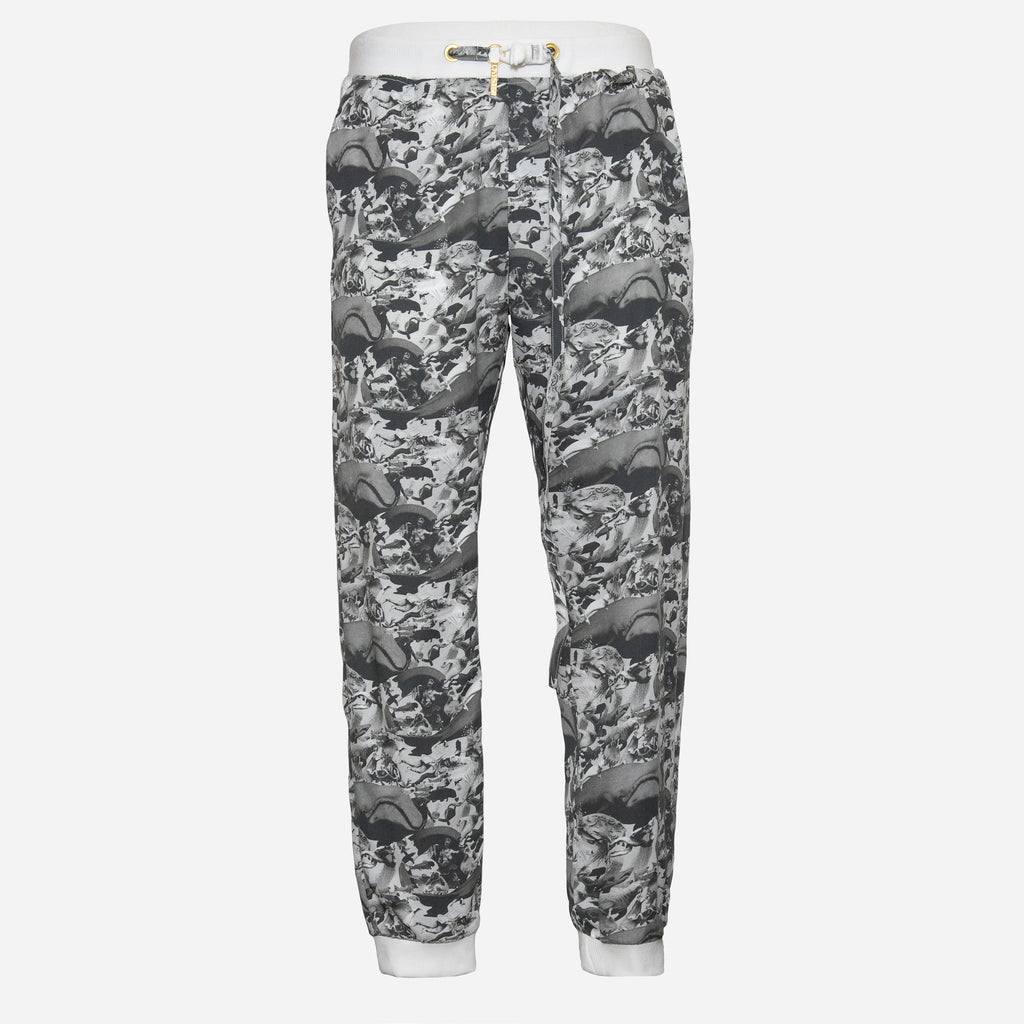 Second Edition Jogger